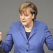 Draghi : embarras de l'Allemagne