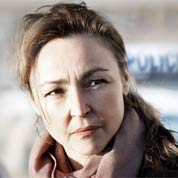 Catherine Frot, femme flic