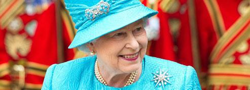 William et Kate, les espoirs de la reine Élisabeth