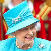 William et Kate, les espoirs d'Élisabeth II