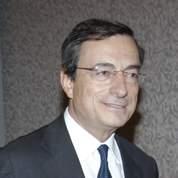 Présidence de la BCE : Paris soutient Draghi