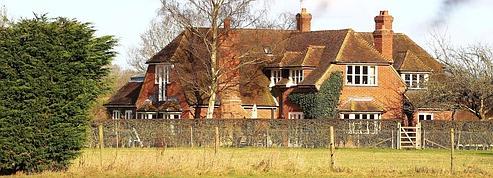 Bucklebury, le village des Middleton, <br/>est en ébullition<br/>