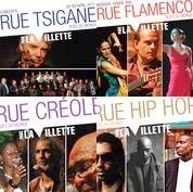 Le tour du monde en 80 chansons à la Villette
