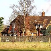 Bucklebury, village des Middleton en ébullition