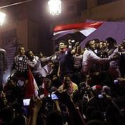 Les inconnues de l'Égypte de demain