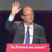 Hollande veut prendre Strauss-Kahn de vitesse