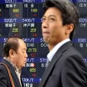 La Bourse de Tokyo résiste à S&P