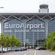 Un contrôleur tué à l'aéroport de Mulhouse