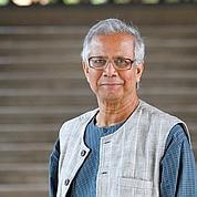 Microcrédit : Yunus dénonce les dérives