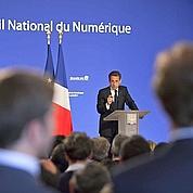 Hadopi : Sarkozy évoque sa part d'erreur
