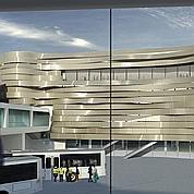 L'aéroport de Roissy change de look
