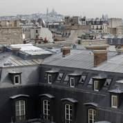 Les Français font moins de crédit immobilier
