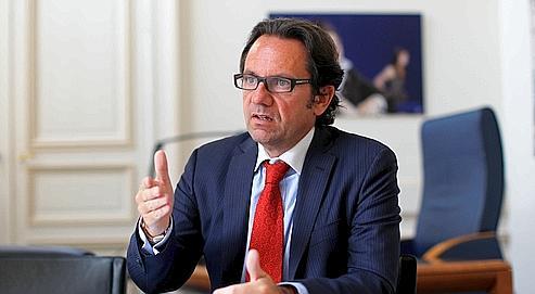 «Nous allons réduire cette complexité excessive» souligne Frédéric Lefebvre.
