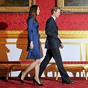Le mariage du prince et de la jolie roturière