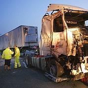 Un accident fait sept morts en Gironde