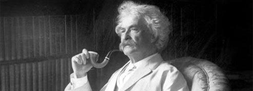 Mark Twain , l'écrivain et ses doubles<br/>