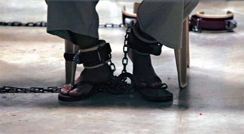 Terroristes et innocents à Guantanamo