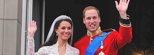 Revivez le mariage <br/>de William et Kate<br/>