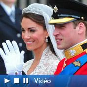 William et Kate : mariage princier