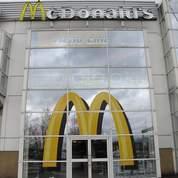 62.000 nouveaux employés chez McDo