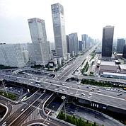 Chine: une population vieillissante