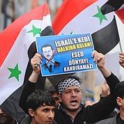 Les Turcs tentent de réfréner Assad