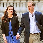 Kate et William : lune de miel reportée