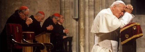 Pourquoi Jean-Paul II aimait la France