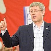 Au Canada, une percée de la gauche