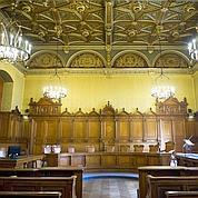 Clearstream:ouverture du procès en appel