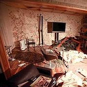 Un raid de l'Otan aurait tué un fils Kadhafi