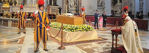 Béatification de Jean-Paul II : «Cela restera dans les annales»