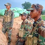 La Thaïlande montre ses muscles à Preah Vihear