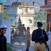 La cache de Ben Laden embarrasse le Pakistan