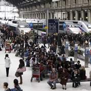La SNCF lance les trains à horaires variables