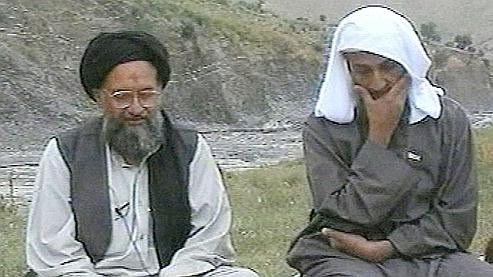 L'Égyptien Ayman al-Zawahiri, est le favori pour remplacer Oussama Ben Laden.