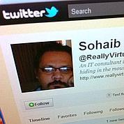 Ben Laden : le raid révélé sur Twitter
