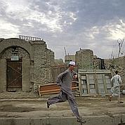 Afghanistan voit une chance pour la paix