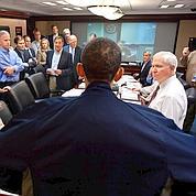 Succès pour Obama sur l'antiterrorisme