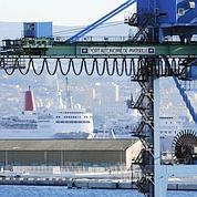 Port de Marseille: une prime de 12.000 euros