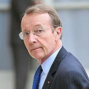 BNP : la dernière année de Pébereau