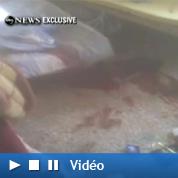 Les images de la cache d'Oussama Ben Laden