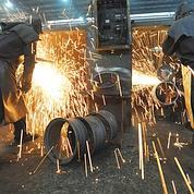L'Inde ouvre sa porte aux géants de l'acier
