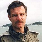 Jean-Jacques Cécile, ancien membre des services de renseignement militaire français. DR