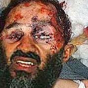 Ben Laden : l'image diffusée est fausse