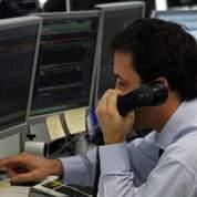 La Bourse de Paris se maintient à 4100 points