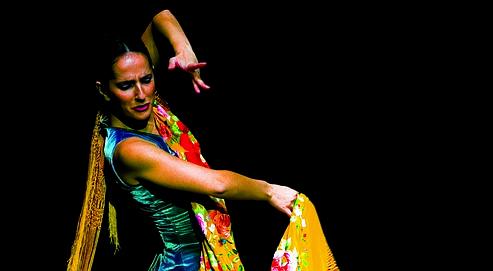 Rue Flamenco