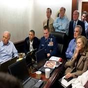 Comment Obama a suivi l'opération en direct