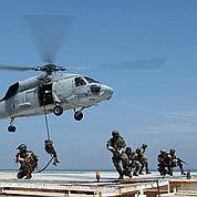 La légende des Navy Seals