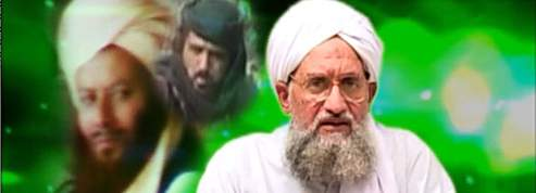 Ayman Al-Zawahiri, nouveau numéro un d'al-Qaida<br/>